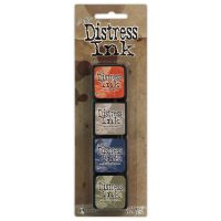 Tim Holtz Distress Ink Mini Kit #5 by Ranger