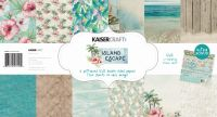 KaiserCraft Island Escape 12x12 Collection Pack