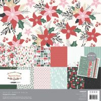 KaiserCraft Peppermint Kisses  12