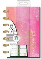 Me & My Big Ideas Create 365 The Happy Planner - Mini Live Loud - Undated Mini Planner