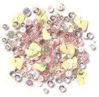 Buttons Galore & More Sparkletz - Daddy''s Little Girl