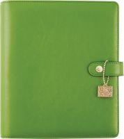 Simple Stories Carpe Diem Clover A5 Planner