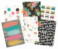 Simple Stories Carpe Diem - Planner Essentials Carpe Diem Dividers