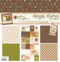 Simple Stories Gather Together Collection Kit