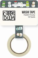 Simple Stories Sub Zero Feelin'' Frosty - Washi Tape