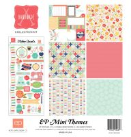 Echo Park Handmade Mini Theme 12x12 Collection Kit