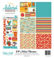 Echo Park Island Paradise Collection Kit