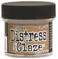 Ranger Tim Holtz Distress Micro Glaze Distress Sealer