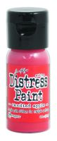 Tim Holtz Distress Paints 1oz. Flip Cap - Candied Apple
