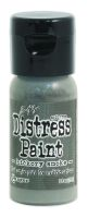 Tim Holtz Distress Paints 1oz. Flip Cap - Hickory Smoke
