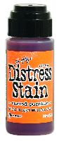 Carved Pumpkin Distress Stain by Ranger - Tim Holtz Distress Ink October Color Of The Month