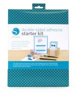 Silhouette America Silhouette Double-sided adhesive starter kit