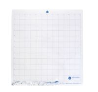 Silhouette America Silhouette Cameo Light Hold Cut Mat / Carrier Sheet