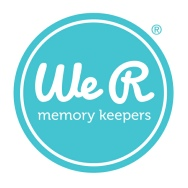 We R Memory Keepers Paper Crafting Tools