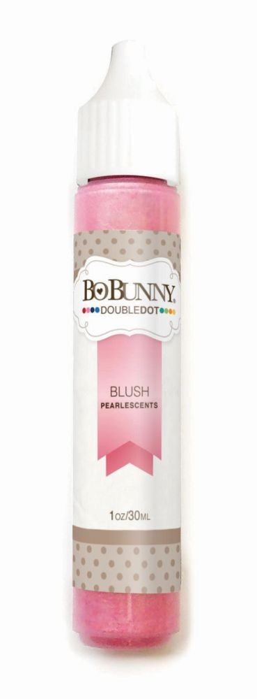 Bo Bunny Blush Pearlescents