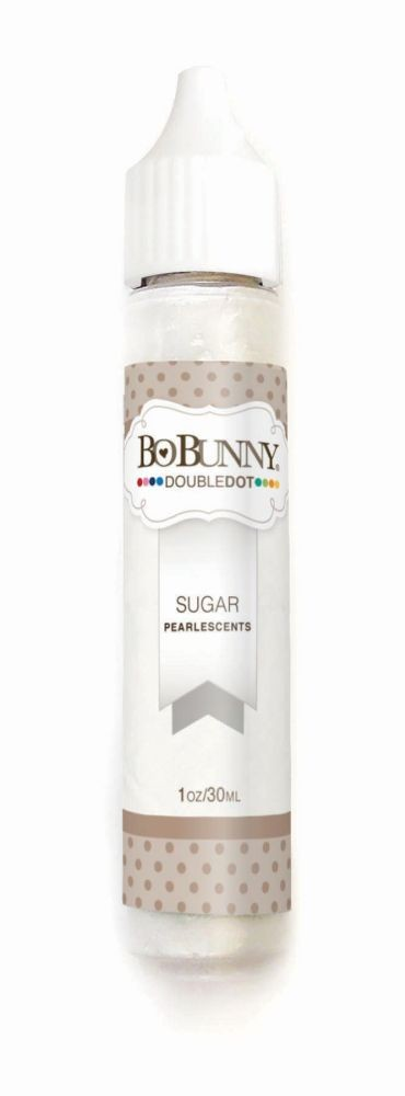 Bo Bunny Sugar Pearlescents