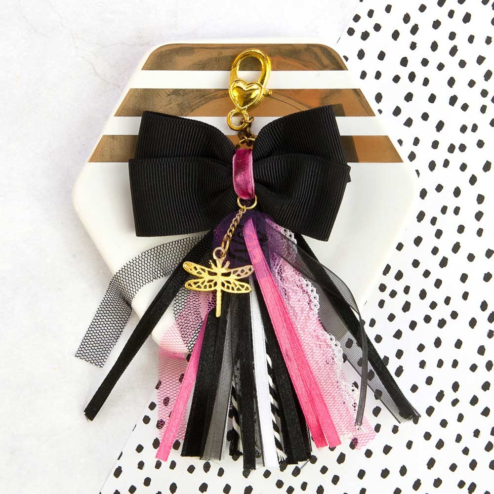 Prima Marketing My Prima Planner Tassel - Glam