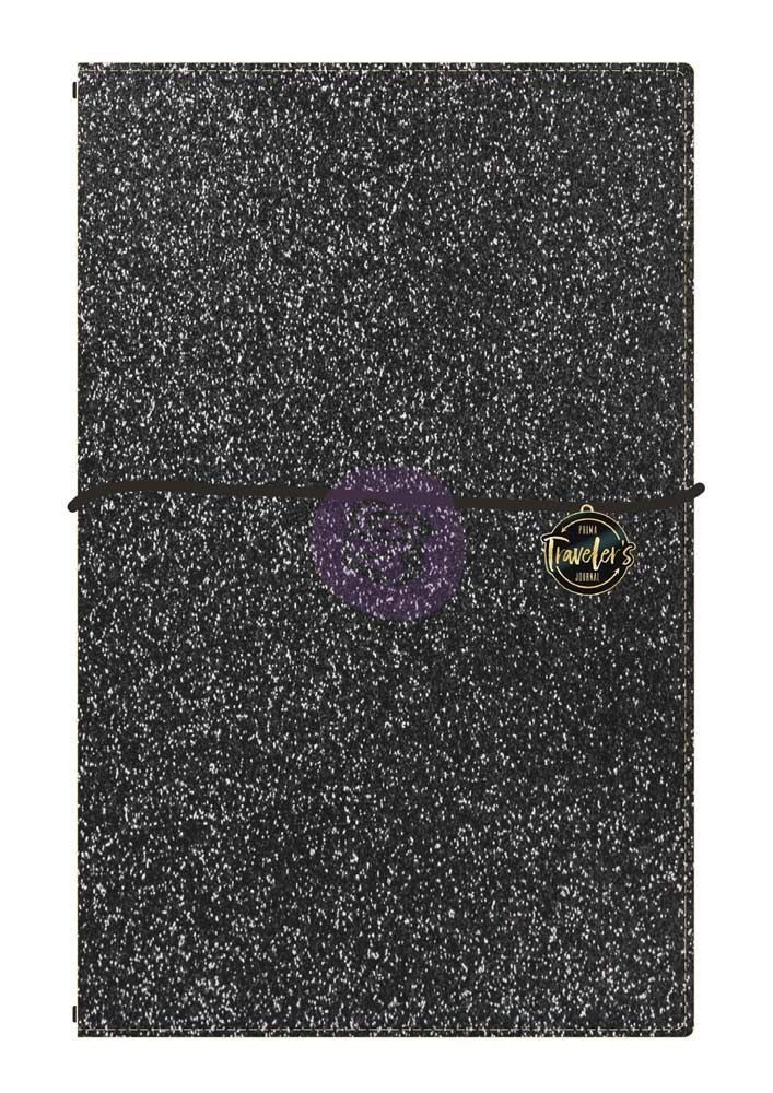 Prima Marketing Prima Traveler''s Journal  - Starter Journal Set- Lady Like