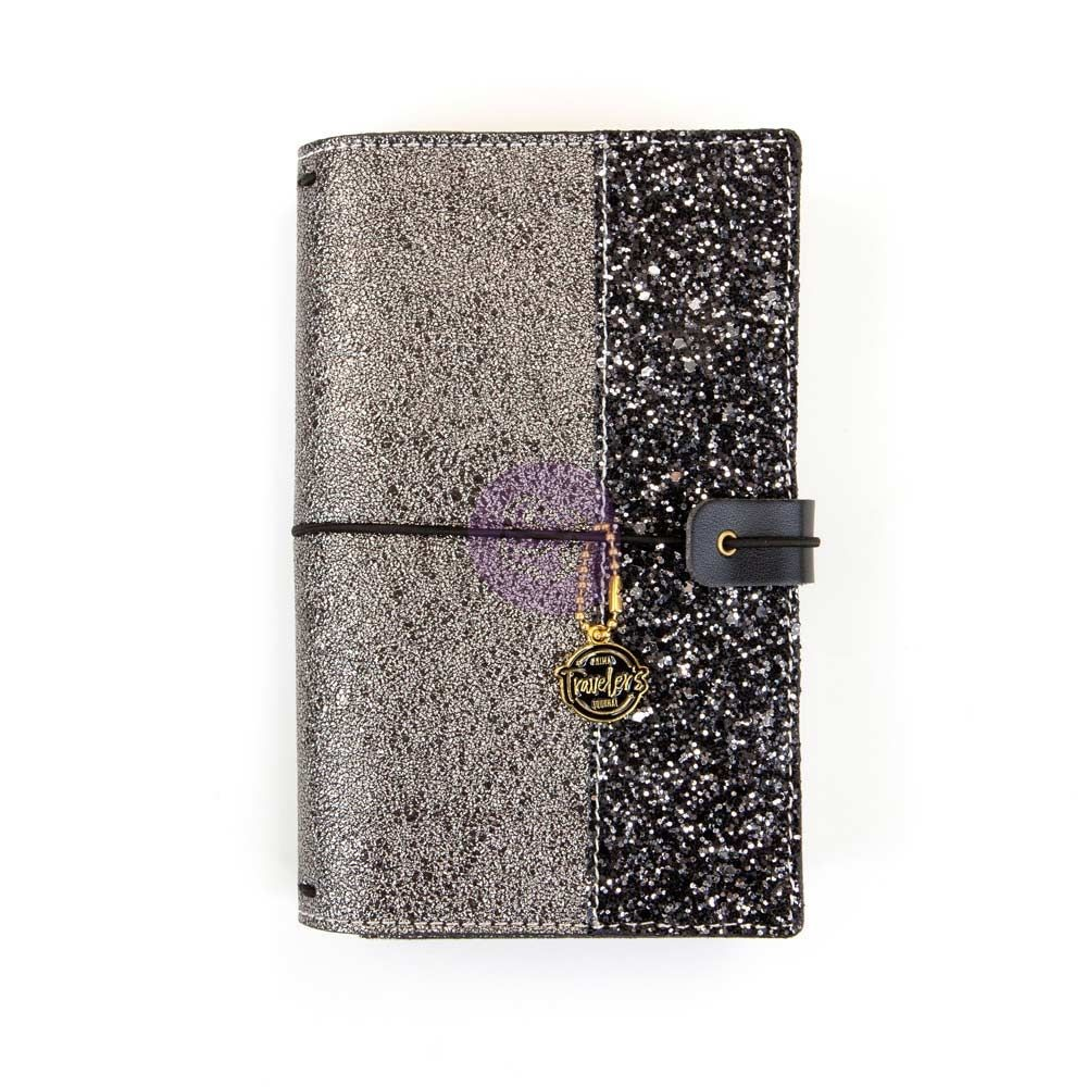 Prima Marketing Prima Traveler's Journal Personal Size - Gemini