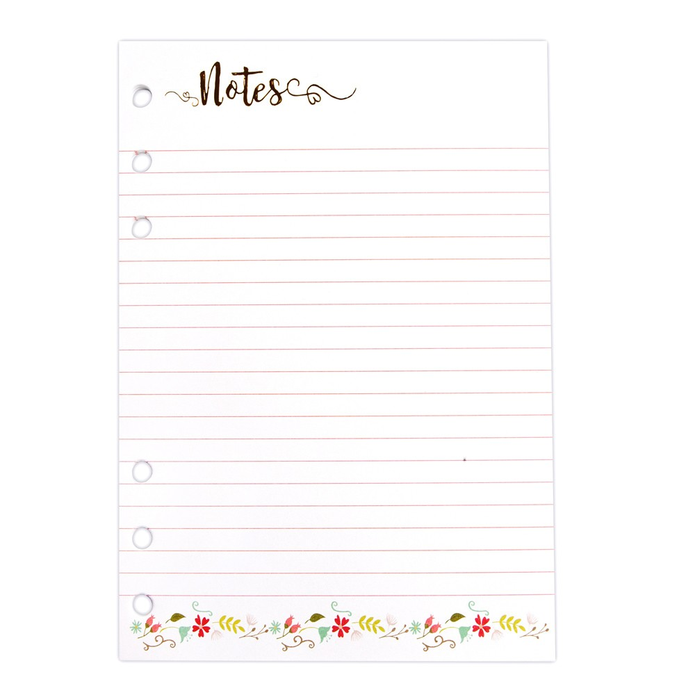Prima Marketing Julie Nutting Planner Notepad