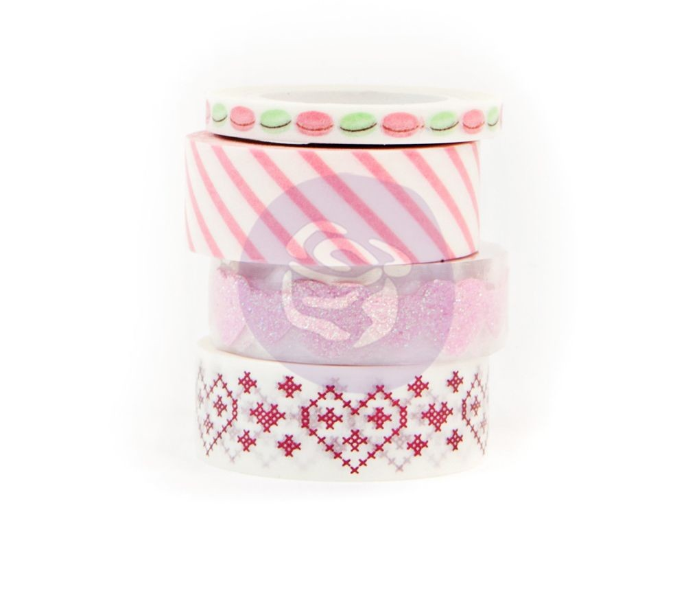 Prima Marketing Santa Baby Decorating Tape