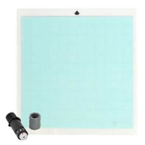 "Silhouette America Silhouette Cameo 12"" Cutting Mat & Replacement Blade Bundle"