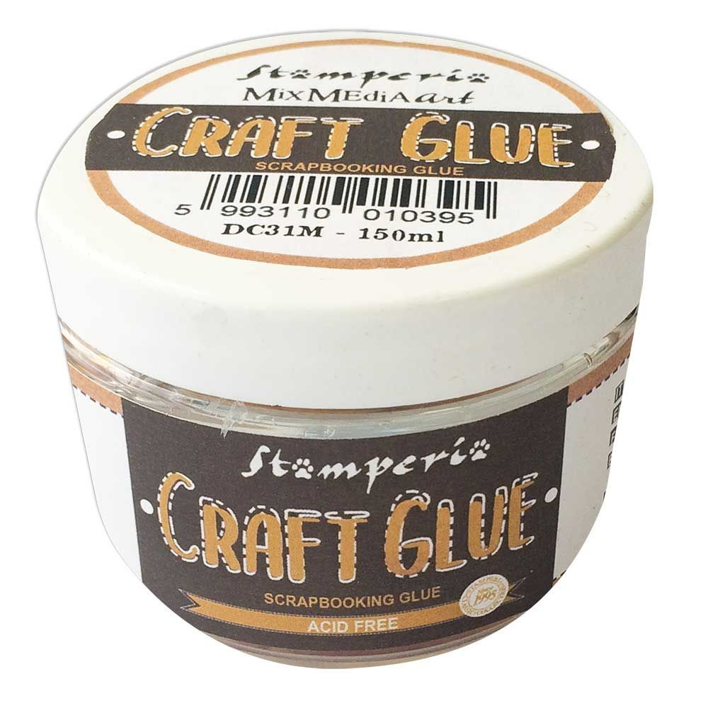 Stamperia Craft glue 150 ml.