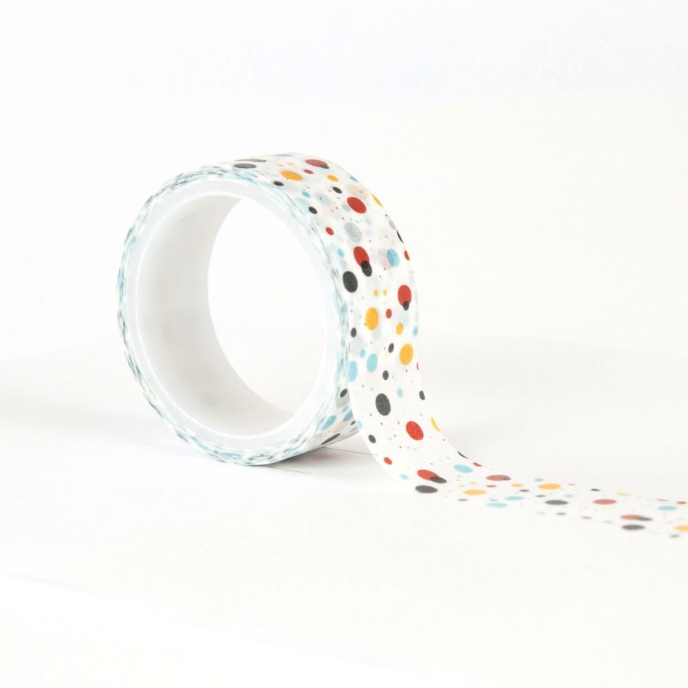 Echo Park Decorative Tape -Magical Dot